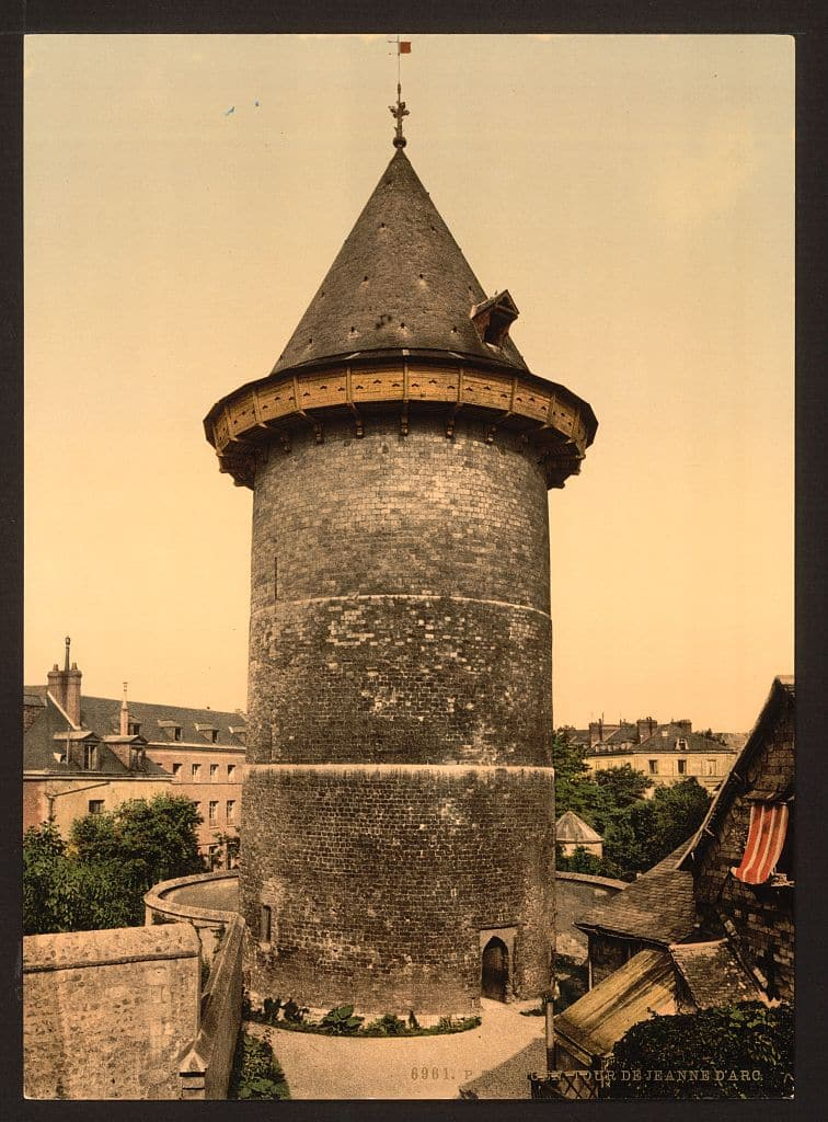 Rouen_©Library of Congress Prints and Photographs Division_L'Happy mensuel